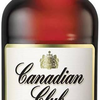 Canadian Club 40% 0,7l