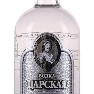 Carskaja Silver 40% 0,7l