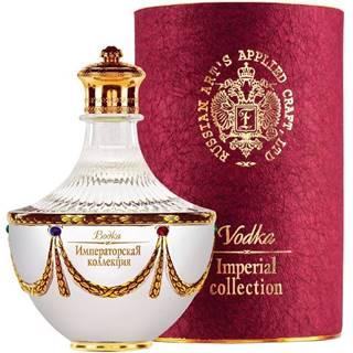 Carskaja Super Imperial Collection 40% 0,7l