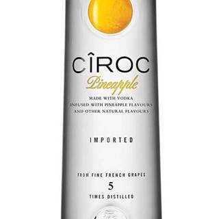 Ciroc Pineapple 37,5% 0,7l
