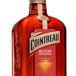 Cointreau Blood Orange 30% 0,7l