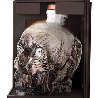 Crystal Head John Alexander Art Series No.1 40% 0,7l