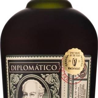 Diplomático Reserva Exclusiva 40% 0,7l