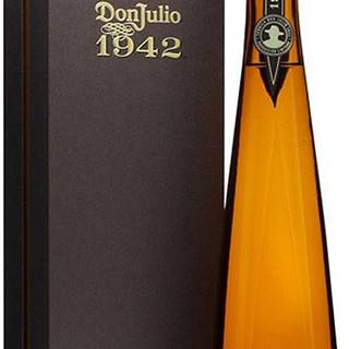 Don Julio 1942 Anejo 38% 0,7l