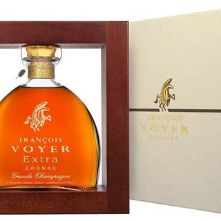 François Voyer Extra Cognac