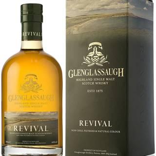Glenglassaugh Revival 46% 0,7l