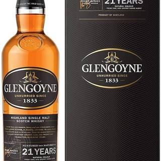 Glengoyne 21 ročná 43% 0,7l