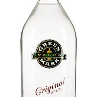 Green Mark Vodka 1l 38%