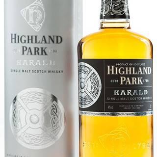 Highland Park Harald 40% 0,7l
