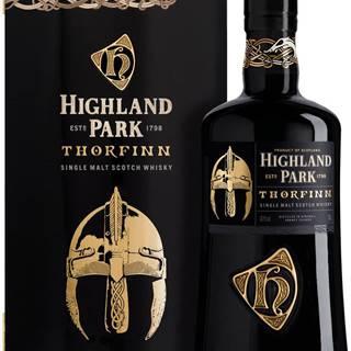 Highland Park Thorfinn 45,1% 0,7l