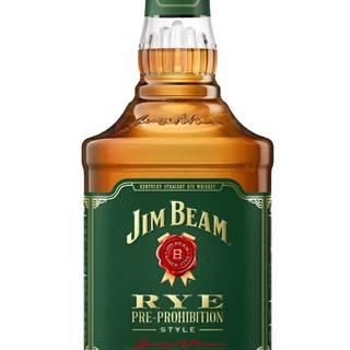 Jim Beam Rye 40% 0,7l