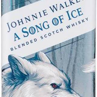 Johnnie Walker Song of Ice Game of Thrones 40,2% 0,7l