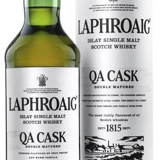 Laphroaig QA Cask 1l 40%