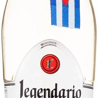 Legendario Anejo Blanco 40% 0,7l