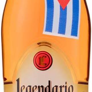 Legendario Ron Dorado 38% 0,7l