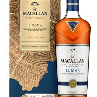 Macallan Enigma 44,9% 0,7l