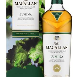 Macallan Lumina 41,3% 0,7l