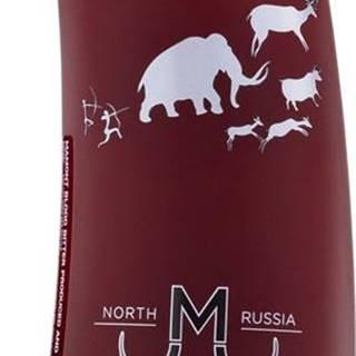 Mamont Blood Vodka 40% 0,5l