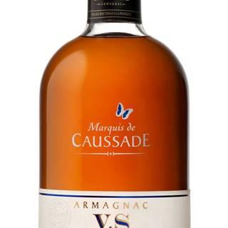 Marquis de Caussade VS 40% 0,7l