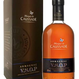 Marquis de Caussade VSOP 40% 0,7l