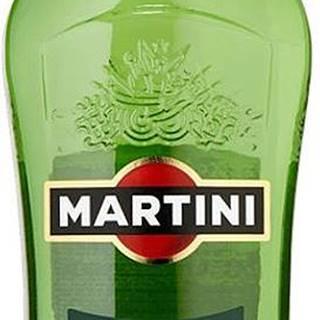 Martini Extra Dry 15% 0,75l