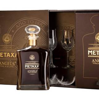 Metaxa Angels&