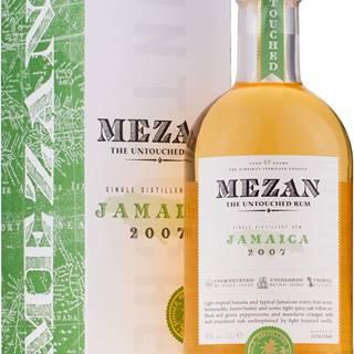 Mezan Jamaica 2007 46% 0,7l