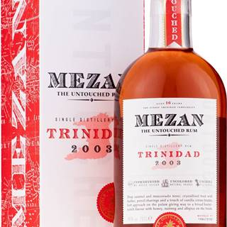 Mezan Trinidad 2003 46% 0,7l