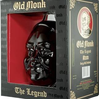 Old Monk The Legend 42,8% 1l