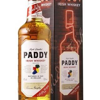 Paddy v plechu 40% 0,7l