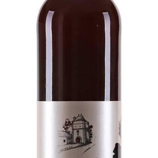 Pereg Šípkové víno 11% 0,5l