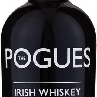 Pogues Irish Whiskey 40% 0,7l
