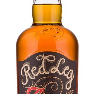 RedLeg Spiced Rum 37,5% 0,7l