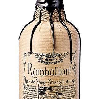 Rumbullion! Navy Strength 57% 0,7l