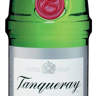 Tanqueray Gin 43,1% 0,7l