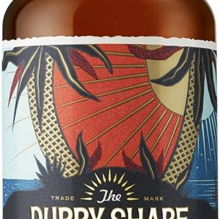 The Duppy Share 40% 0,7l