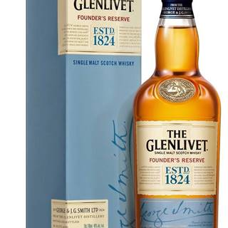The Glenlivet Founder&