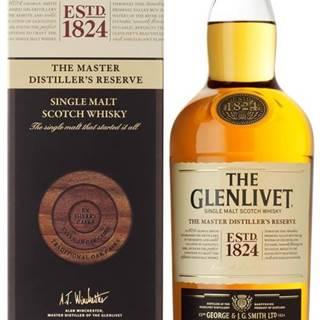 The Glenlivet Master Distiller&