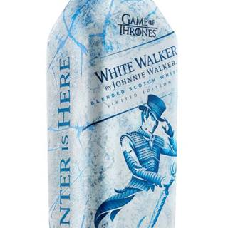 White Walker by Johnnie Walker Game of Thrones 1l 41,7%