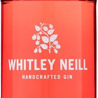 Whitley Neill Raspberry 43% 0,7l