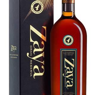 Zaya Gran Reserva 40% 0,7l
