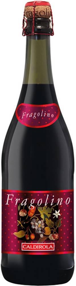 Caldirola Caldirola Fragolino 7% 0,75l