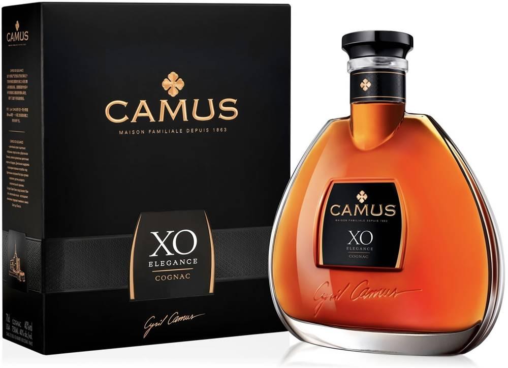 Camus Camus XO Elegance