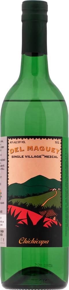 Del Maguey Del Maguey Mezcal Chichicapa 46% 0,7l