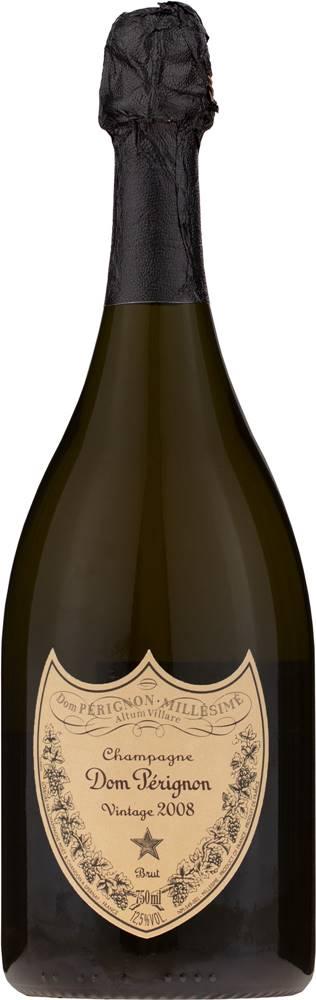 Dom Pérignon Dom Perignon Vintage 2008 12,5% 0,75l