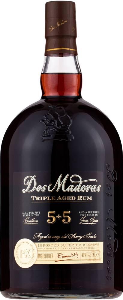 Dos Maderas Dos Maderas PX 5+5 3l  40%