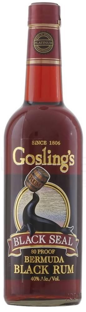 Goslings Gosling&