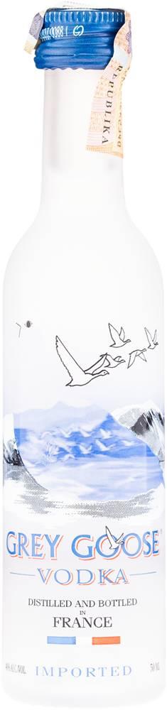 Grey Goose Grey Goose Mini 40% 0,05l