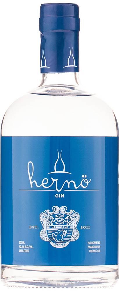 Hernö Gin Hernö Dry Gin 40,5% 0,5l