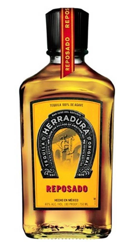Herradura Herradura Reposado 40% 0,7l